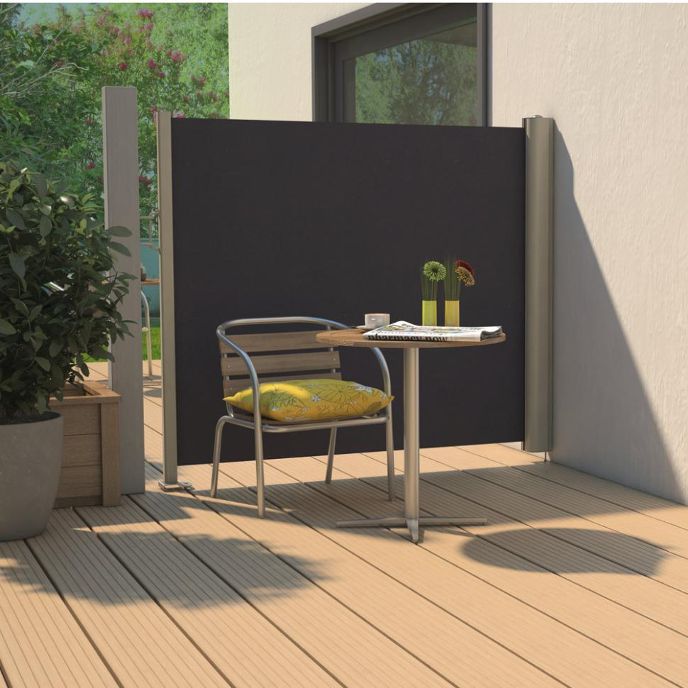 Balkon Sichtschutz Aus Kunststoff Wetterfest Und Strapazierfahig